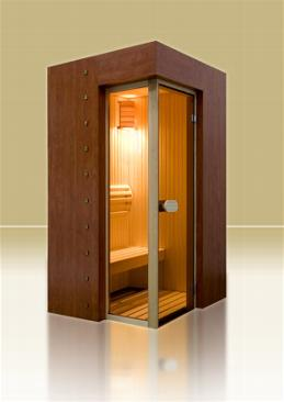 guide d 39 achat sauna infrarouge. Black Bedroom Furniture Sets. Home Design Ideas